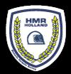 HMR Logo Schild